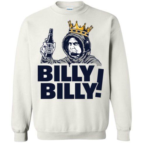 image 80 490x490px Bill Belichick Billy Billy New England Patriots T Shirts