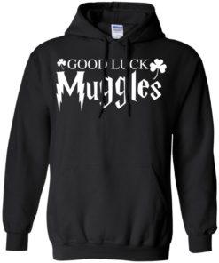 image 24 247x296px Good Luck Muggles T Shirts