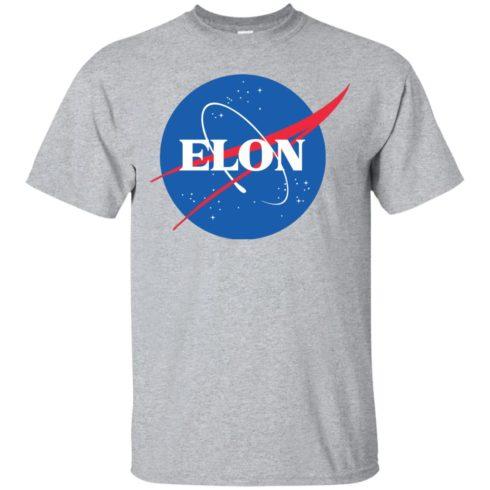 image 282 490x490px Elon Nasa parody t shirt, hoodies, tank top