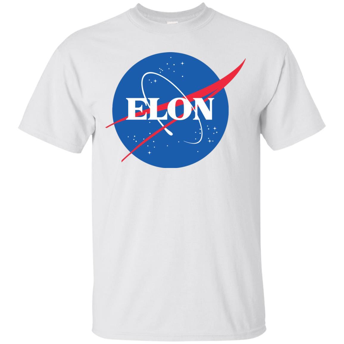 image 283px Elon Nasa parody t shirt, hoodies, tank top
