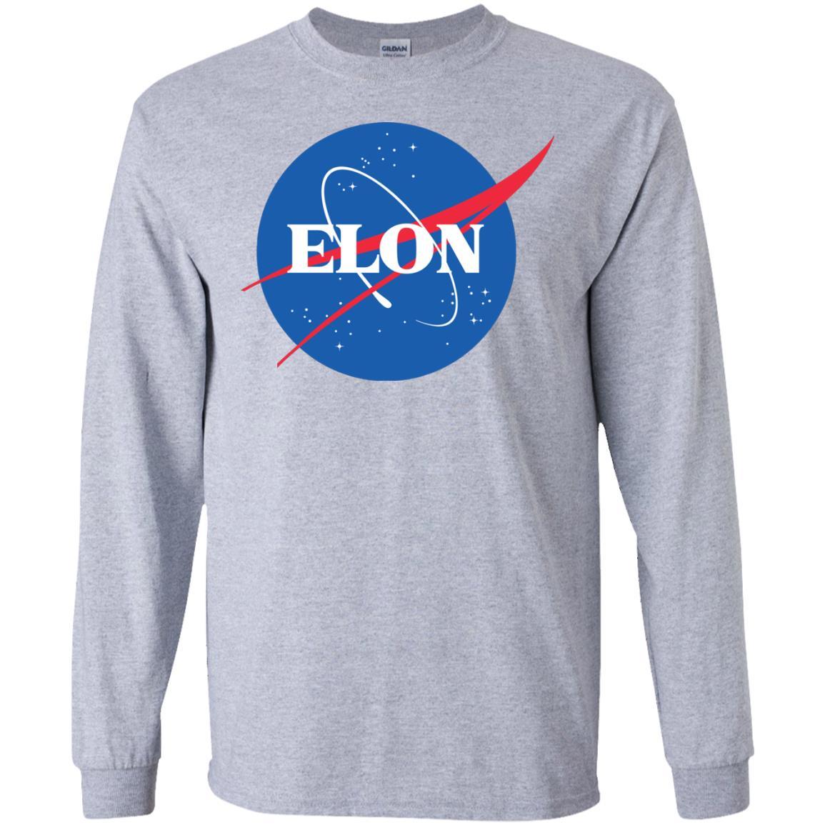 image 285px Elon Nasa parody t shirt, hoodies, tank top