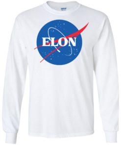 image 286 247x296px Elon Nasa parody t shirt, hoodies, tank top