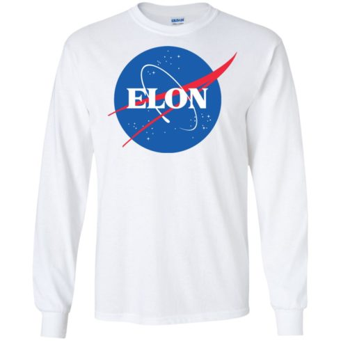 image 286 490x490px Elon Nasa parody t shirt, hoodies, tank top