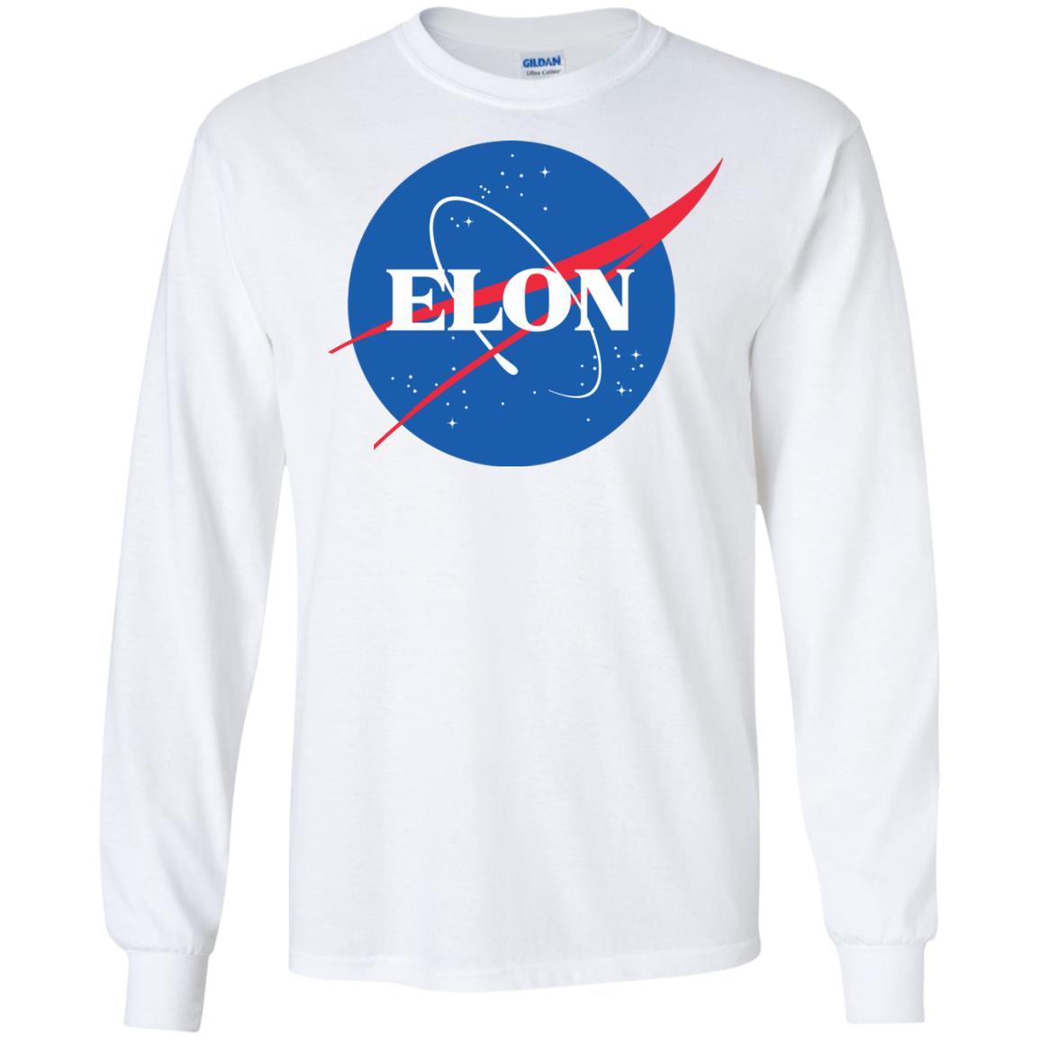 image 286px Elon Nasa parody t shirt, hoodies, tank top
