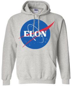image 287 247x296px Elon Nasa parody t shirt, hoodies, tank top