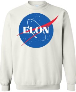 image 290 247x296px Elon Nasa parody t shirt, hoodies, tank top