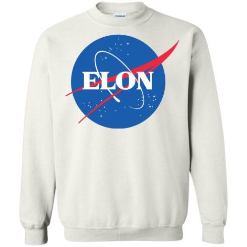 image 290 490x490px Elon Nasa parody t shirt, hoodies, tank top
