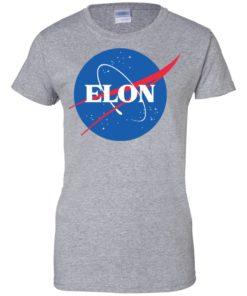 image 291 247x296px Elon Nasa parody t shirt, hoodies, tank top