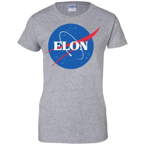 image 291 490x490px Elon Nasa parody t shirt, hoodies, tank top