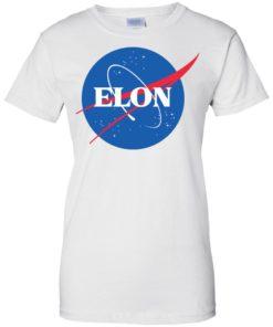 image 292 247x296px Elon Nasa parody t shirt, hoodies, tank top