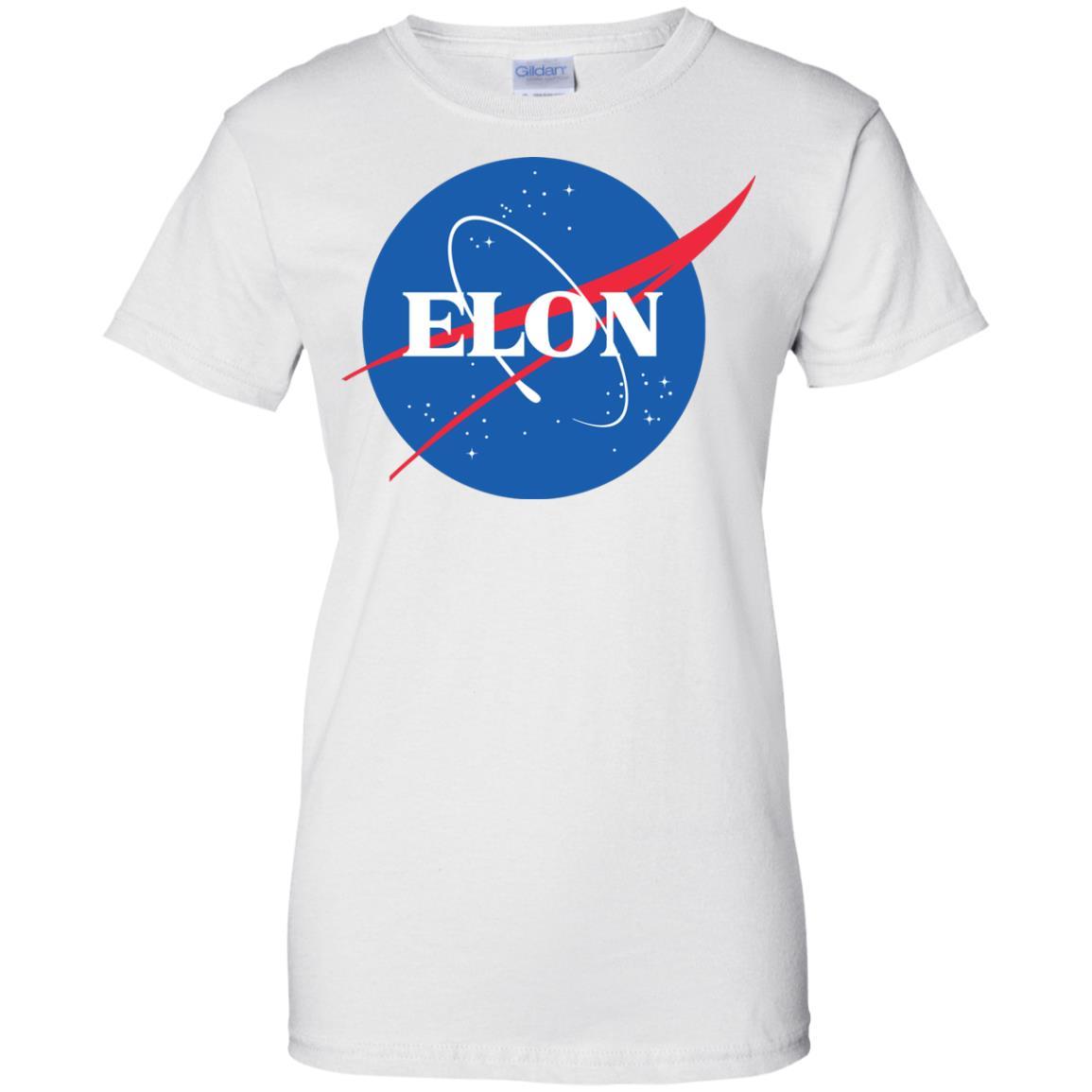 image 292px Elon Nasa parody t shirt, hoodies, tank top