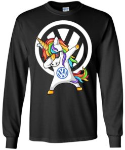 image 356 247x296px Speed Addict VW Unicorn Dabbing T Shirts, Hoodies, Tank Top