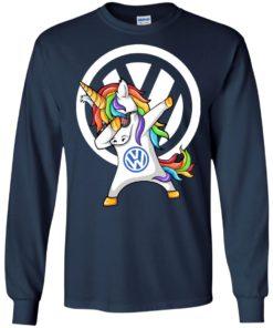 image 357 247x296px Speed Addict VW Unicorn Dabbing T Shirts, Hoodies, Tank Top