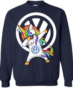 image 361 247x296px Speed Addict VW Unicorn Dabbing T Shirts, Hoodies, Tank Top