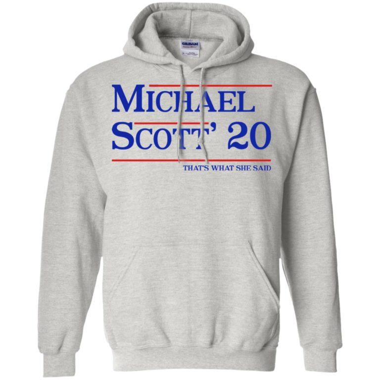 image 369 768x768px Michael Scott 20 That's What She Said T Shirts, Hoodies, Tank Top