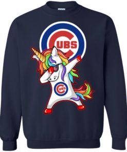 image 384 247x296px Chicago Cubs Unicorn Dabbing T Shirts, Hoodies, Tank Top