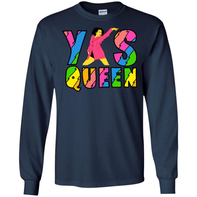 image 17 768x768px Broad City Yas Queen T Shirts