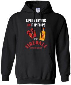 image 200 247x296px Life Is Better In Flip Flops With Firebal T Shirts, Tank Top
