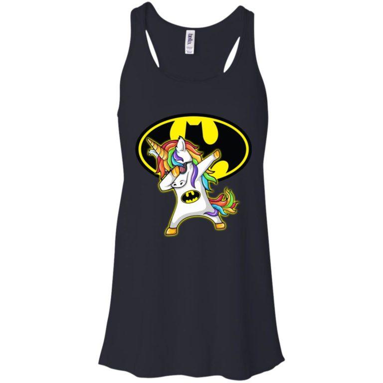 image 3 768x768px Unicorn Dabbing Batman Mashup T Shirts, Hoodies, Tank Top