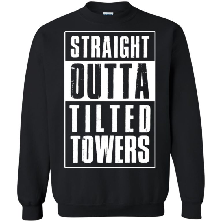 image 32 768x768px Straight outta tilted towers t shirt, hoodies, tank