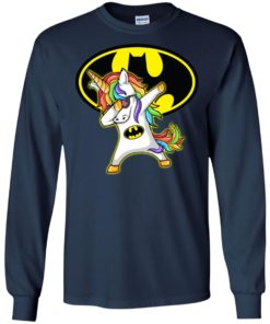image 5 247x296px Unicorn Dabbing Batman Mashup T Shirts, Hoodies, Tank Top