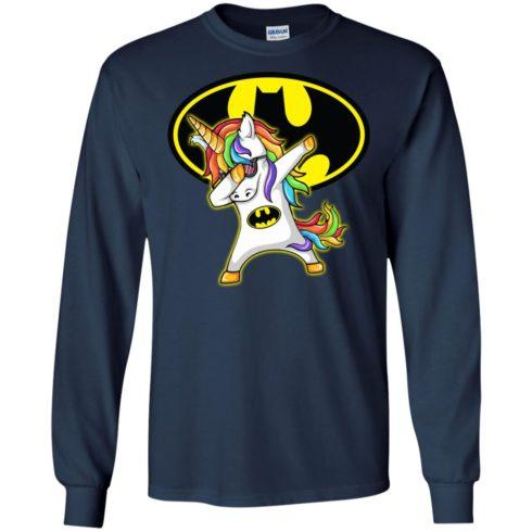 image 5 490x490px Unicorn Dabbing Batman Mashup T Shirts, Hoodies, Tank Top