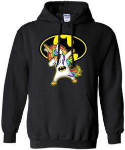 image 6 247x296px Unicorn Dabbing Batman Mashup T Shirts, Hoodies, Tank Top