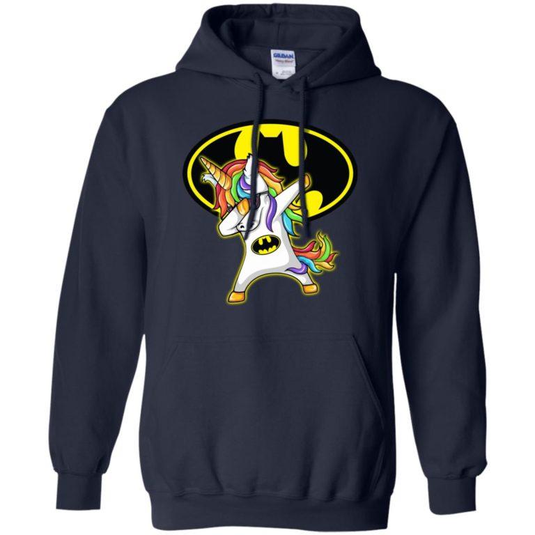 image 7 768x768px Unicorn Dabbing Batman Mashup T Shirts, Hoodies, Tank Top
