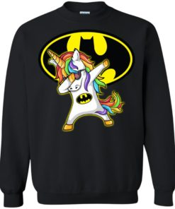 image 8 247x296px Unicorn Dabbing Batman Mashup T Shirts, Hoodies, Tank Top