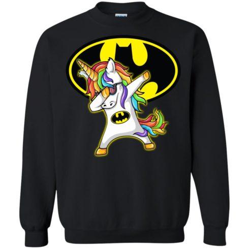 image 8 490x490px Unicorn Dabbing Batman Mashup T Shirts, Hoodies, Tank Top