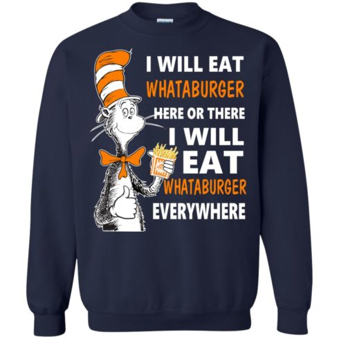 image 80 490x490px I Will Eat Whataburger Here Or There T Shirts, Hoodies, Tank Top