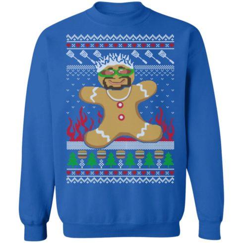 redirect 1408 490x490px Guy Fieri Ugly Christmas Shirt