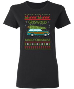 redirect 1411 247x296px Grisworld Family Christmas Shirt