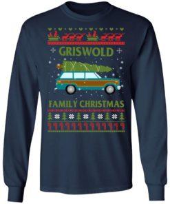 redirect 1413 247x296px Grisworld Family Christmas Shirt