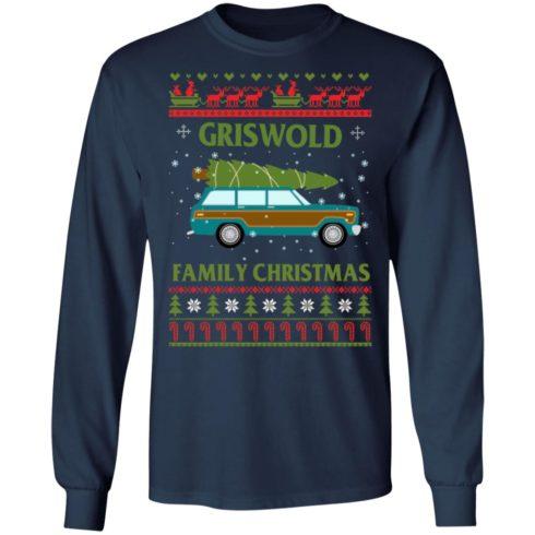 redirect 1413 490x490px Grisworld Family Christmas Shirt