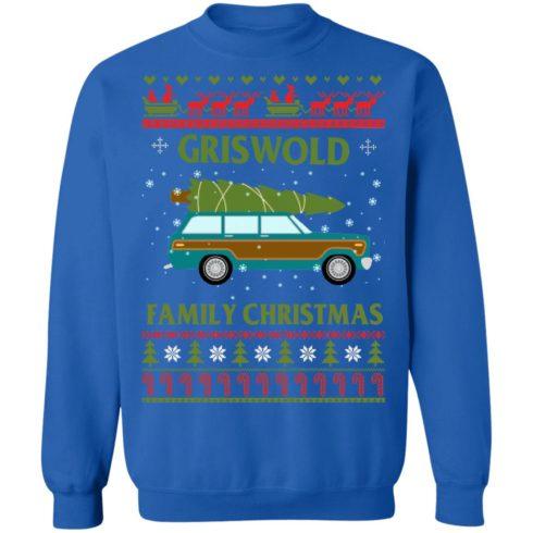 redirect 1418 490x490px Grisworld Family Christmas Shirt