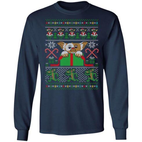 redirect 1423 490x490px Gremlins Christmas Shirt