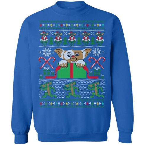 redirect 1428 490x490px Gremlins Christmas Shirt