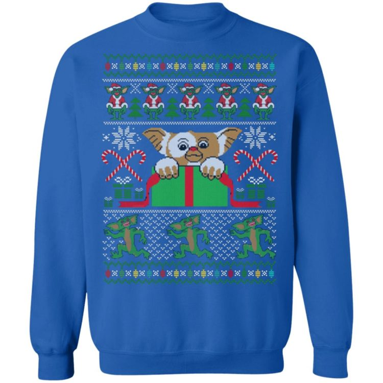 redirect 1428 750x750px Gremlins Christmas Shirt