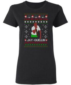redirect 1450 247x296px I Got My Eye On You Jay Quellin Christmas Shirt