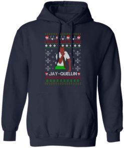 redirect 1454 1 247x296px I Got My Eye On You Jay Quellin Christmas Shirt