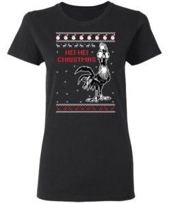 redirect 1490 247x296px Heihei Christmas Shirt