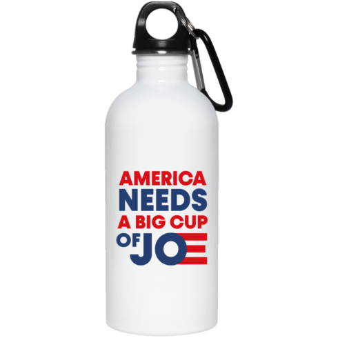 redirect 1 1 490x490px America Needs a Big Cup of Joe Biden 2020 Mug