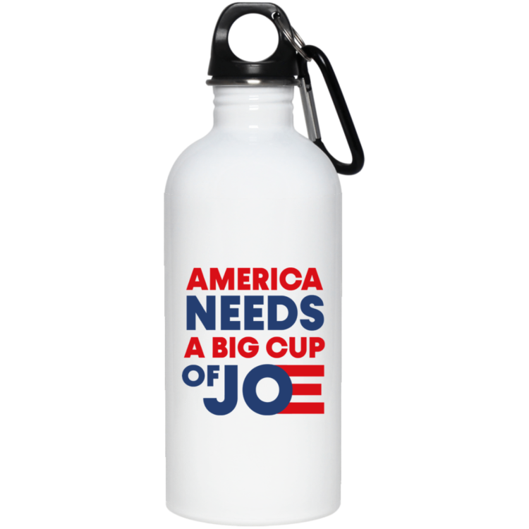 redirect 1 1 750x750px America Needs a Big Cup of Joe Biden 2020 Mug