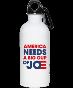 redirect 1 247x296px America Needs a Big Cup of Joe Biden 2020 Mug