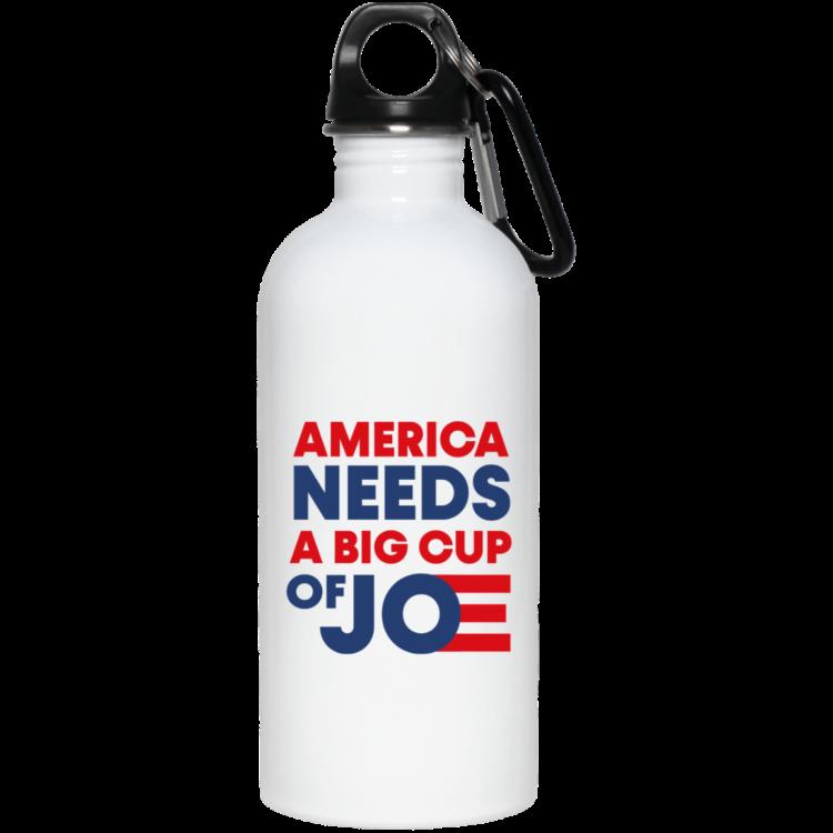 redirect 1 750x750px America Needs a Big Cup of Joe Biden 2020 Mug