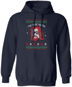redirect 267 4 247x296px The Due Abides Christmas Shirt