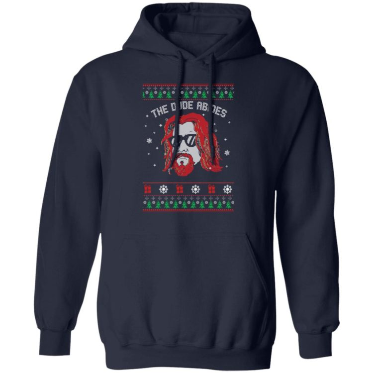 redirect 267 4 750x750px The Due Abides Christmas Shirt