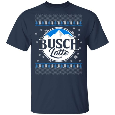 redirect 28 490x490px Busch latte Christmas Sweatshirt