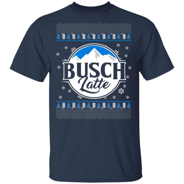redirect 28 750x750px Busch latte Christmas Sweatshirt